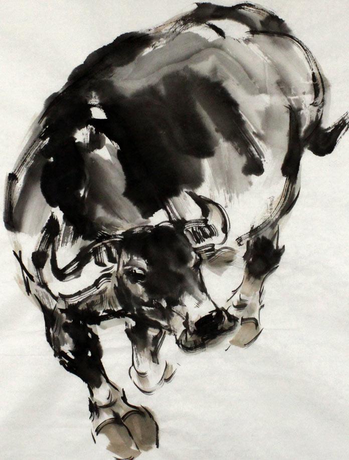 有什么画家擅长画动物的-国外擅长画动物的画家都有
