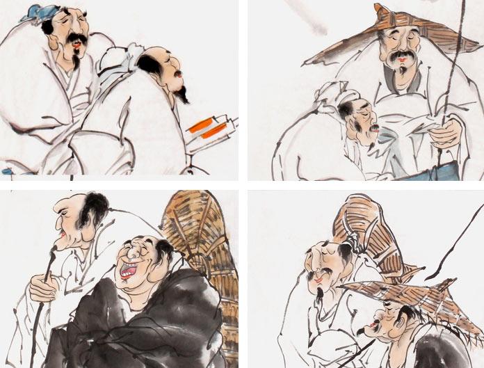动漫 卡通 漫画 头像 696_529