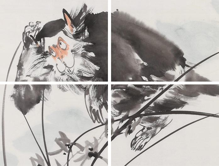 王向阳,男,汉族,1972年生于河南,毕业于河南大学艺术系,后长期在北京画院研习创作。师从三象缔造者国画大家石齐及著名画家史国良先生。擅长 花鸟、动物、人物画创作。他的水墨动物画,以写实手法表现,造型准确,结构严 谨、生动传神,出版有《王向阳画鸡作品集》、《王向阳花鸟画集》、《中国画技法-吉祥生肖综合卷》。 现为河南美术家协会会员,当代中国书画收藏研究院理事,世界名 家书画院理事,中国国画协会会员,中原书画院一级画师,中国收藏家协会会员,石齐艺术研究会会员,《大吉大利》、《盛世大吉》、《九牛戏莲》、《清莲