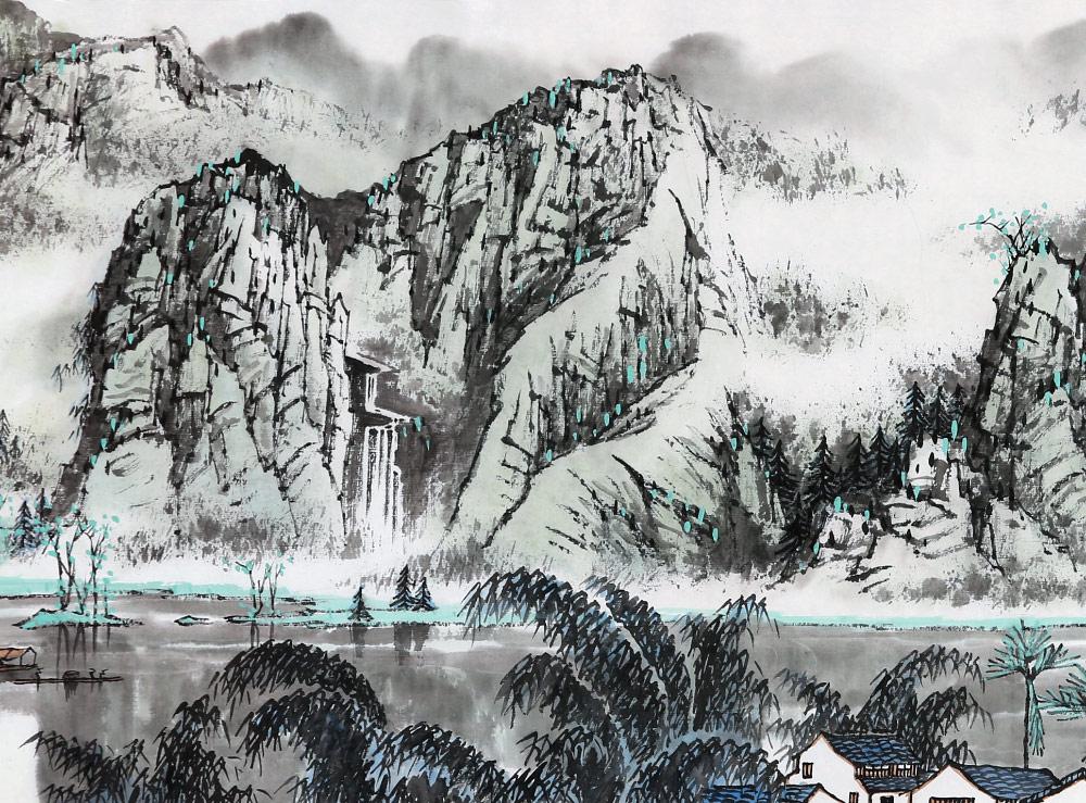 张春奇,1950年生于北京艺术世家,毕业于中央工艺美术学院,受教于吴冠中、张仃、白雪石诸位大师。现为北京市美术家协会会员、中华书画协会会员、徐悲鸿纪念馆文之杰艺术中心理事。张春奇少年时期就酷爱绘画,曾在北京市少年宫学习国画,并大量临摩宋、元、明、清等著名画家作品。从中汲取精华,为自己的基本功打下了坚实的基础。 大学期间不仅得到吴冠中、张仃、白雪石诸位大师的教诲,并且受到著名画家宋文治、董寿平、何海霞等先生的指导。经过登三山五岳、渡长江、黄河、游漓江、太湖。观东海、南海。游历祖国名山大川。尤其十上黄山,泰山