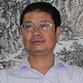 书画家黄泽军