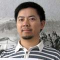 书画家黄奇松