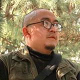 书画家强春云