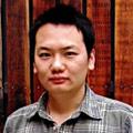 书画家李翔峰