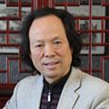 书画家张德林