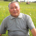 书画家朱祖义