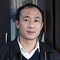 书画家罗华斌