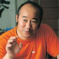 书画家范扬