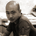 书画家孟振华
