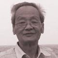 书画家刘岭安