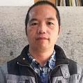 书画家廖崧越