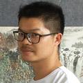 书画家刘爱成