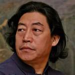 书画家杨永家