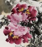 王向阳 四尺《迎春新曲》 中国美术家协会会员(询价)