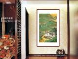 刘金河 巨幅展览精品《徽乡遗韵》 中国美术家协会会员(询价)