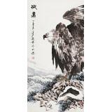 张春奇 三尺《欲翥》徐悲鸿纪念馆艺术中心理事(询价)