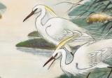 【已售】孙浩群 《三思图》 八十岁学院派绘画名家(询价)