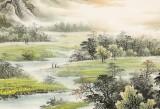 张宏达 小八尺《福地安家居》