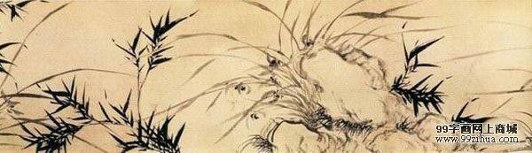 图案设计花卉变形像征